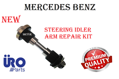 Steering Idler Arm Bushing Fits Mercedes W124 R129 E420 E500 SL320 SL500 SL600