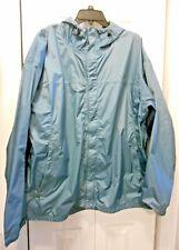 prAna Mens Grayson Rain Jacket