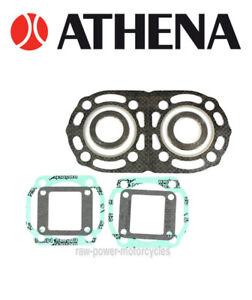 New Athena premium quailty top end gasket set Honda CB1100F  CB1100R  1981-1984