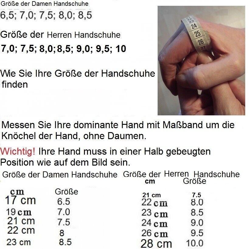 Autohandschuhe Männer Hirschleder Autofahrer Lederhandschuhe Gelb Schwarz Schwarz Schwarz Braun  | Moderne und elegante Mode  57dae5