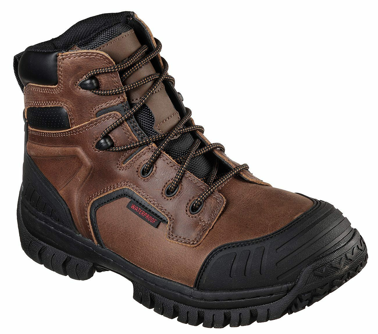 MEN'S WORK  HARTAN - CALEDON WP 77181 DKBR