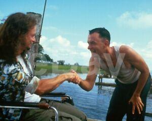 Forrest-Gump-1994-Gary-Sinise-Tom-Hanks-10x8-Photo
