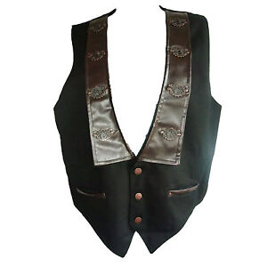 W 543 TRADITIONAL ORNATE IVORY FLORAL FORMAL WEDDING WAISTCOAT