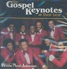 at Their Best 0044001351426 by Gospel Keynotes CD