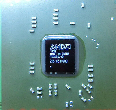 New original AMD BGA IC Graphic Chipset 216-0833000 Chip