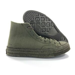 d968bd6f6bf Converse Chuck Taylor All Star High  70 JW Anderson Dark Green ...