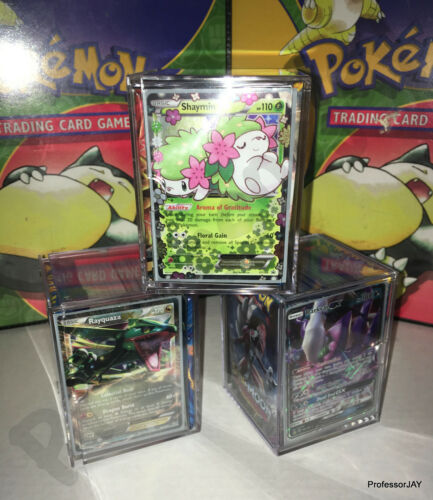 Professorjay/'s 100x MIXED Pokemon Cards CUBE BUNDLES LOTS From £14.99 WOW!!
