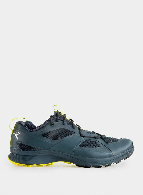 Arc'teryx Norvan VT GTX Trail Running shoes Orion Lichen w  Free S&H