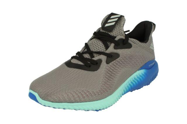 grand choix de 853c0 47ae1 adidas Alphabounce 1 Men's Running Shoes Grey 40 Y 2/3