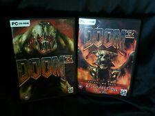 Doom 3 & Doom 3: Resurrection Of Evil Expansion Pack, PC Games, Trusted Shop