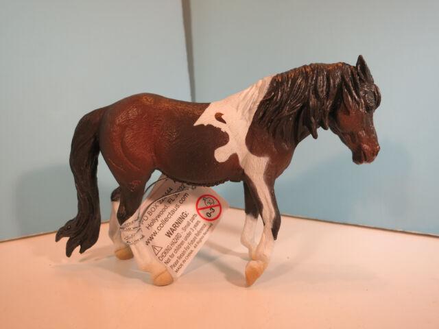 Dartmoor Pony Bay 10 cm Pferdewelt Collecta 88604