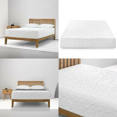 "Luxurious Theratouch Memory Foam 12"" Mattress Spa ..."