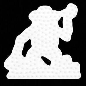 Hama-Placa-de-varillas-Mono-para-perlas-de-planchar-MIDI