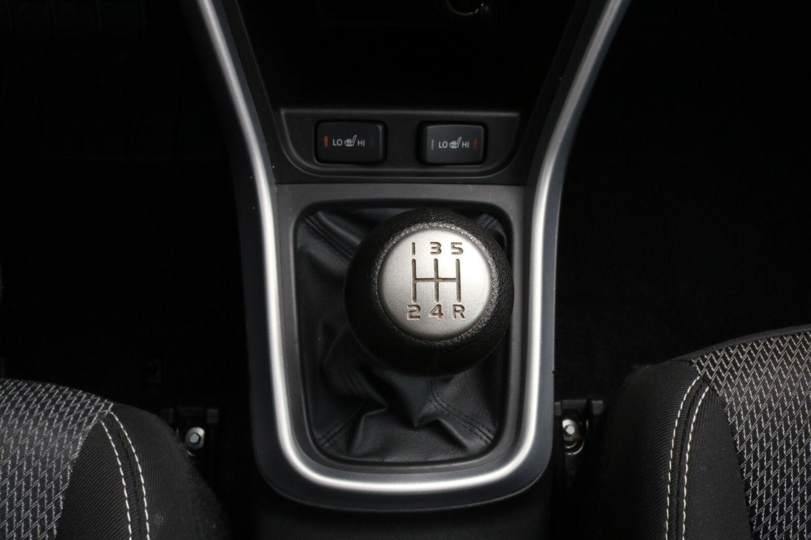 Suzuki S-Cross Active Sun