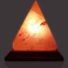 Hot Himalayan-salt Ionizing Lamp USB Led Light rock salt Lamp glowing attractive