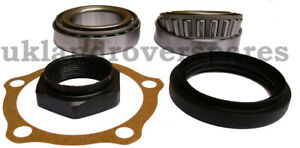 LAND-ROVER-DEFENDER-TD5-WHEEL-BEARING-KIT-FRONT-amp-REAR-1999-to-2006