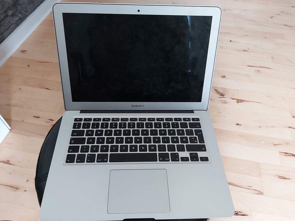 MacBook Air, God