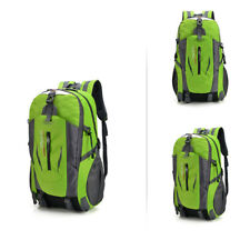c7d54ce02677 30L Waterproof Backpack Rucksack Hiking Camping Trekking Bag School Bag Day  Pack