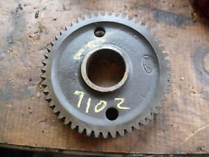 NAA-600-601-800-801-2000-4000-1841-FORD-TRANSMISSION-3RD-GEAR-MAIN-8N7102