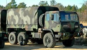 MILITARY-TRUCK-TRAILER-5-TON-CAMO-COVER-TARP-MTV-M1083-19207-124-20283-016