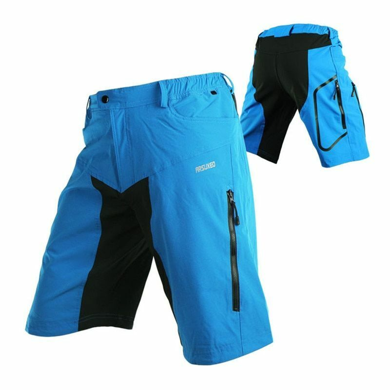 Cycling  Shorts Outdoor Sports Motocross Bicycle Hiking Camping Clothing MTB Pant  all products get up to 34% off