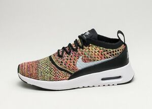 Nike Air Max Thea Ultra Flyknit 881175 600 UK 7