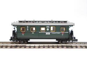 FLM-PICCOLO-Personenwagen-DRG-3-Klasse-40923