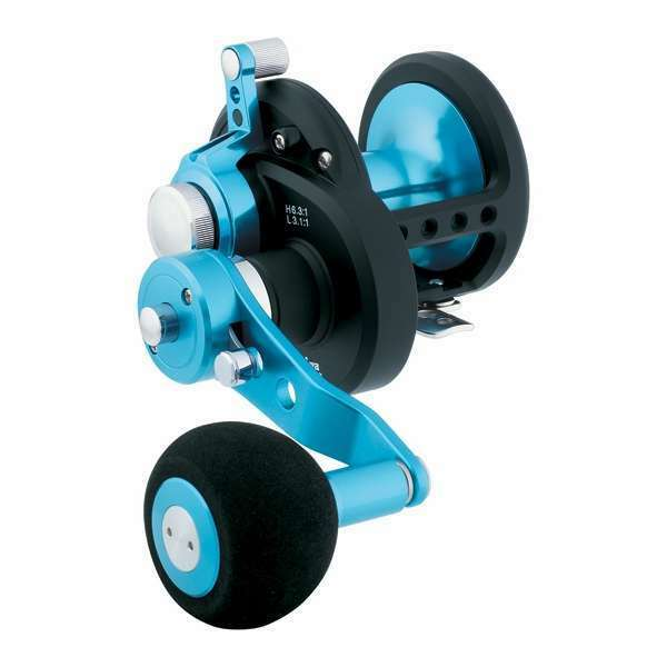 NEW Daiwa Saltist Lever Drag 2-Speed STTLD20-SPD, STTLD40-2SPD,  STTLD50-2SPD  no hesitation!buy now!