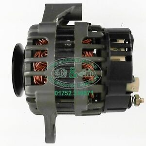 VOLVO-PENTA-MARINE-ALTERNATOR-A3021