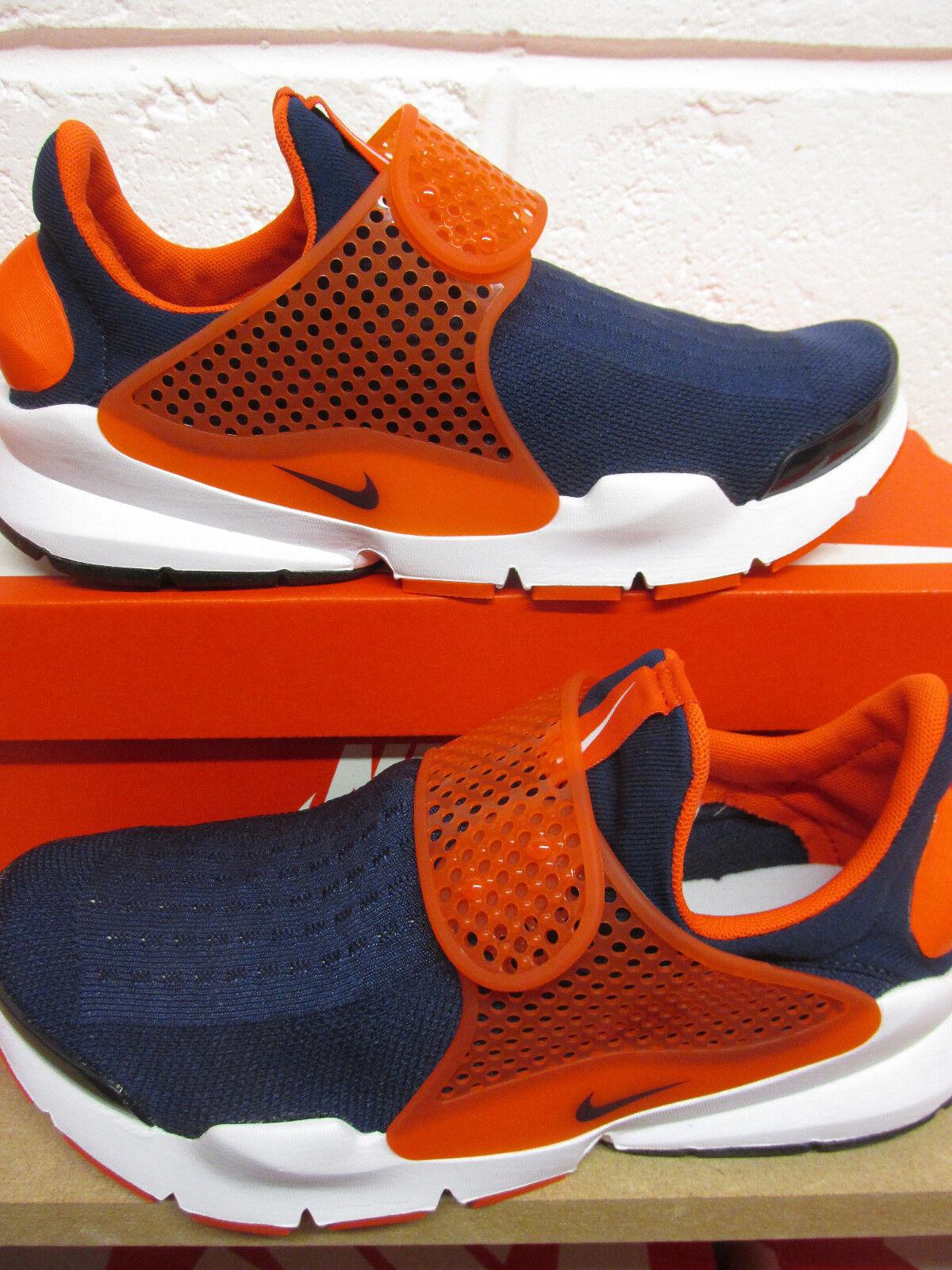 Nike Chaussette Fléchette Chaussure Chaussure Chaussure de Course pour Homme 819686 402 Baskets b09294