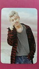 BAP B.A.P DAEHYUN Official Photocard 5th Single Album PUT'EM UP Photo Card 대현