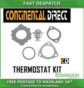 CTH117K-410-CONTINENTAL-THERMOSTAT-KIT-FOR-NISSAN-PATROL-3-2D-1-1982-6-1986