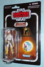 Star Wars Vintage Collection Empire Strikes Back Twin-Pod Cloud Car Pilot MOSC