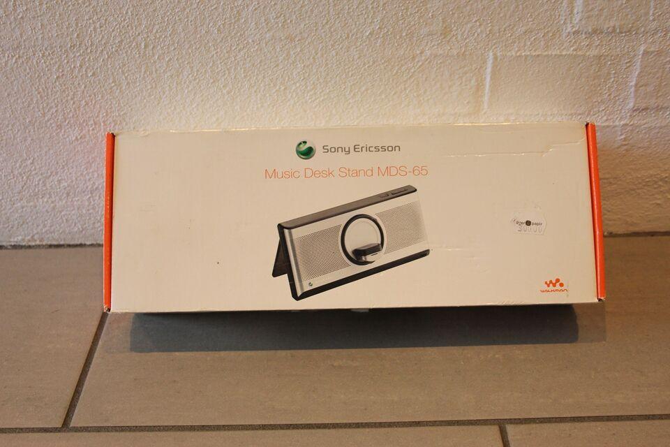 Højttaler, Sony Ericsson, MDS-65