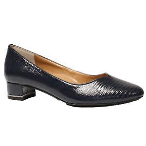 Low Heel Dress Pump Shoes