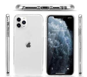 Ultra-Slim-Shockproof-Bumper-360-Silikon-Case-fuer-Apple-iPhone-X-XS