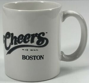 Cheers-Boston-Bar-Television-Made-in-USA-White-Coffee-Mug-Cup