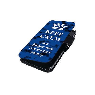 für SAMSUNG GALAXY S6 Handy Tasche Schutzhülle Handyhülle Cover Etui Case Motiv