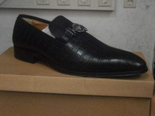 massif hommes pour Napels Astro italiennes Chaussures chaussures cuir en Chaussures Enzo UO57vqpn