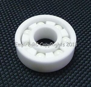 1pcs 623 Full Ceramic Bearing ZrO2 Ball Bearing 3x10x4mm Zirconia Oxide