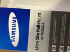GENUINE SAMSUNG ULTRA SLIM WALL-MOUNT WMN2000A D4000 Series and above ,C4000 +
