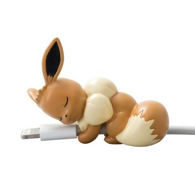 Pokemon Suyasuya on the cable vol.2 Cord Keeper Sleeping Mew Figure Japan
