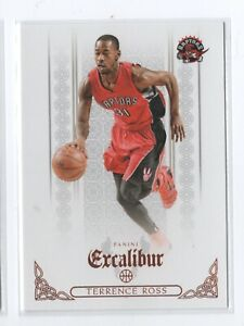 14-15-Excalibur-Base-34-Terrence-Ross-Toronto-Raptors