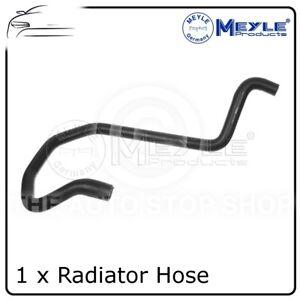 Brand New haute qualité MEYLE Tuyau pour Radiateur-Part # 019 222 0011  </span>