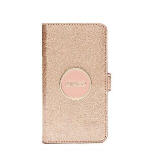 outlet store sale 9cefd 705c4 Details about MIMCO SHIMMER FLIP CASE FOR IPHONE 6 & 6S & 7 & 8