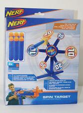 Nerf Zielscheibe, Nerf Spin Target, Nerf elektronische Zielscheibe