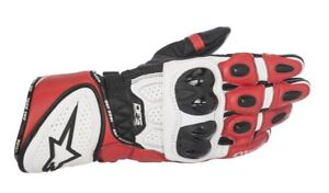 Alpinestars-GP-Plus-R-Motorrad-Handschuh-Gr-XL-Fb-Sw-ws-rt-UVP-189-95