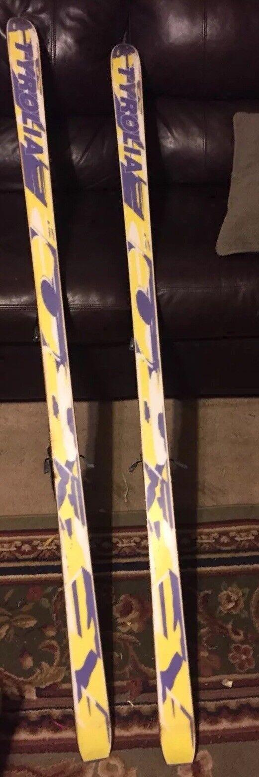 TYROLIA MC2 CERAMICS Snow Snow Snow Skis f2f1b8