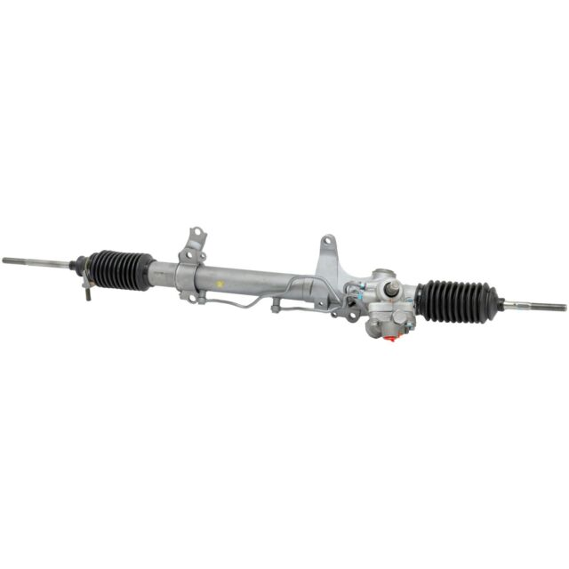 Rack And Pinion Complete Unit ACDelco Pro 36R0851 Reman
