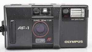 Olympus AF-1 Kompaktkamera Kamera - Zuiko 2.8 35mm Optik
